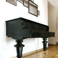 """zdjęcie barku """"Piano"""" z kolekcji LG Elektronics"""